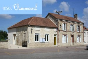 Chaumesnil
